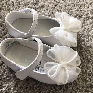 Little Girl Dress Shoes